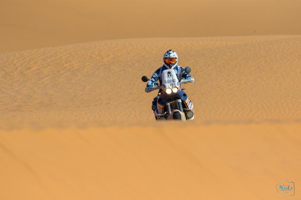 Diario di Viaggio:Una giornata in moto attorno a Marrakech
